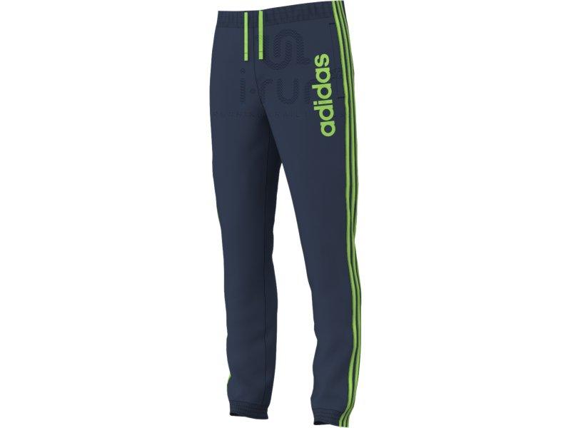 adidas Pantalon de jogging Essential Lineage M Vêtements homme Training