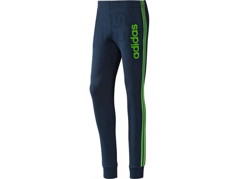 adidas Pantalon Essential Lineage M Vêtements homme Training