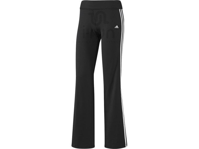 Fit Pas Ultimate Vêtements Adidas Bandes Slim W Cher 3 Pantalon z0UwxqtU
