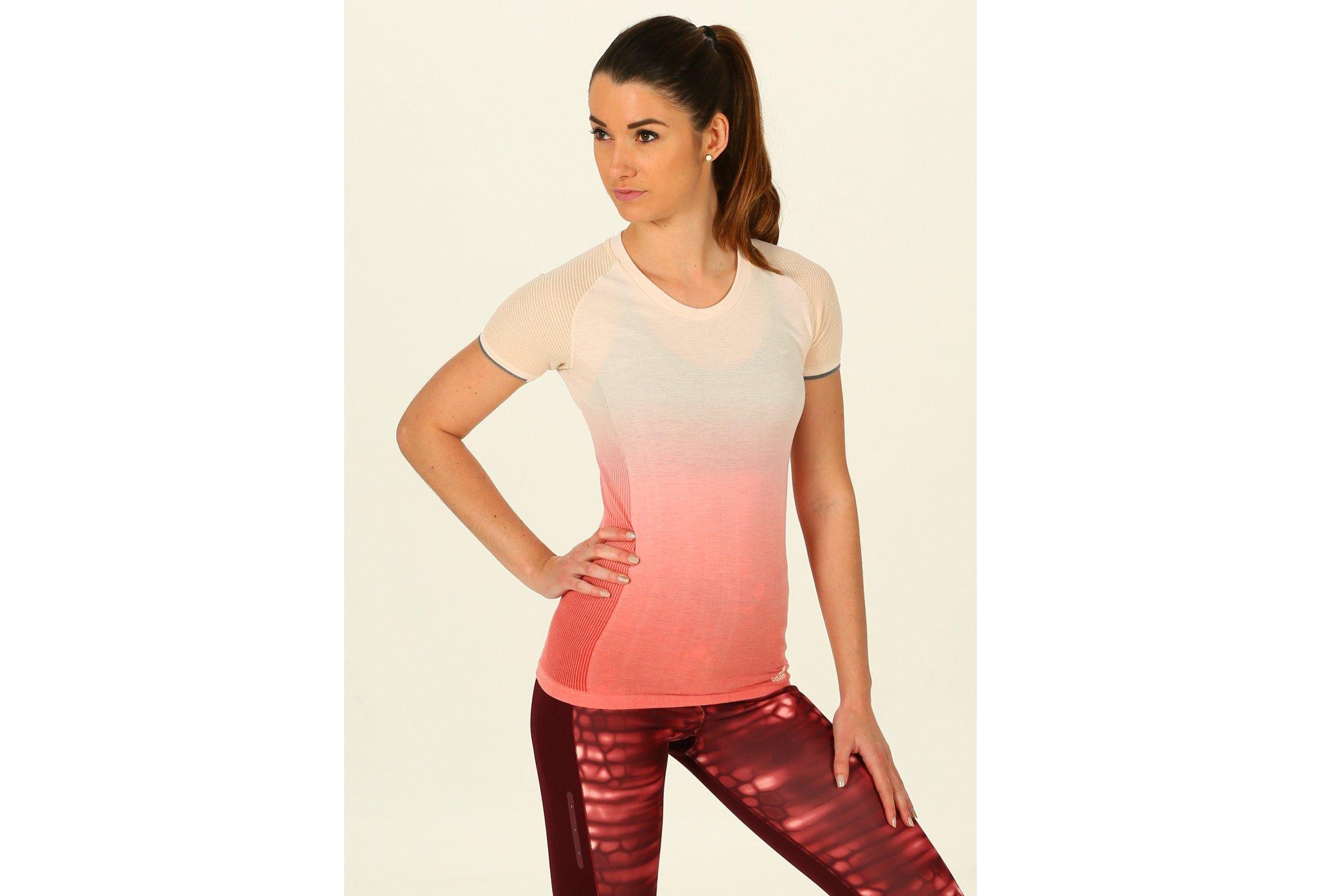 adidas Primeknit Dip-Dyed W vêtement running femme