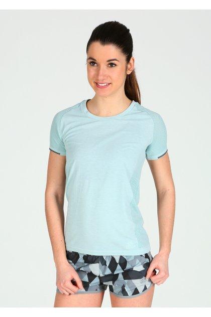 adidas Camiseta manga corta Primeknit Wool