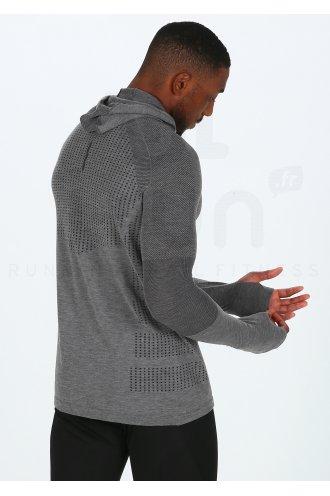 adidas Primeknit Wool Hood M