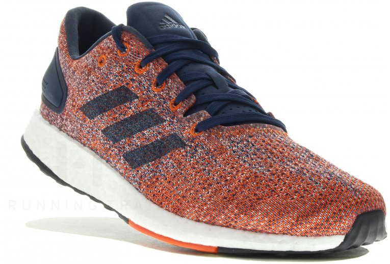 adidas pure boost hombre running