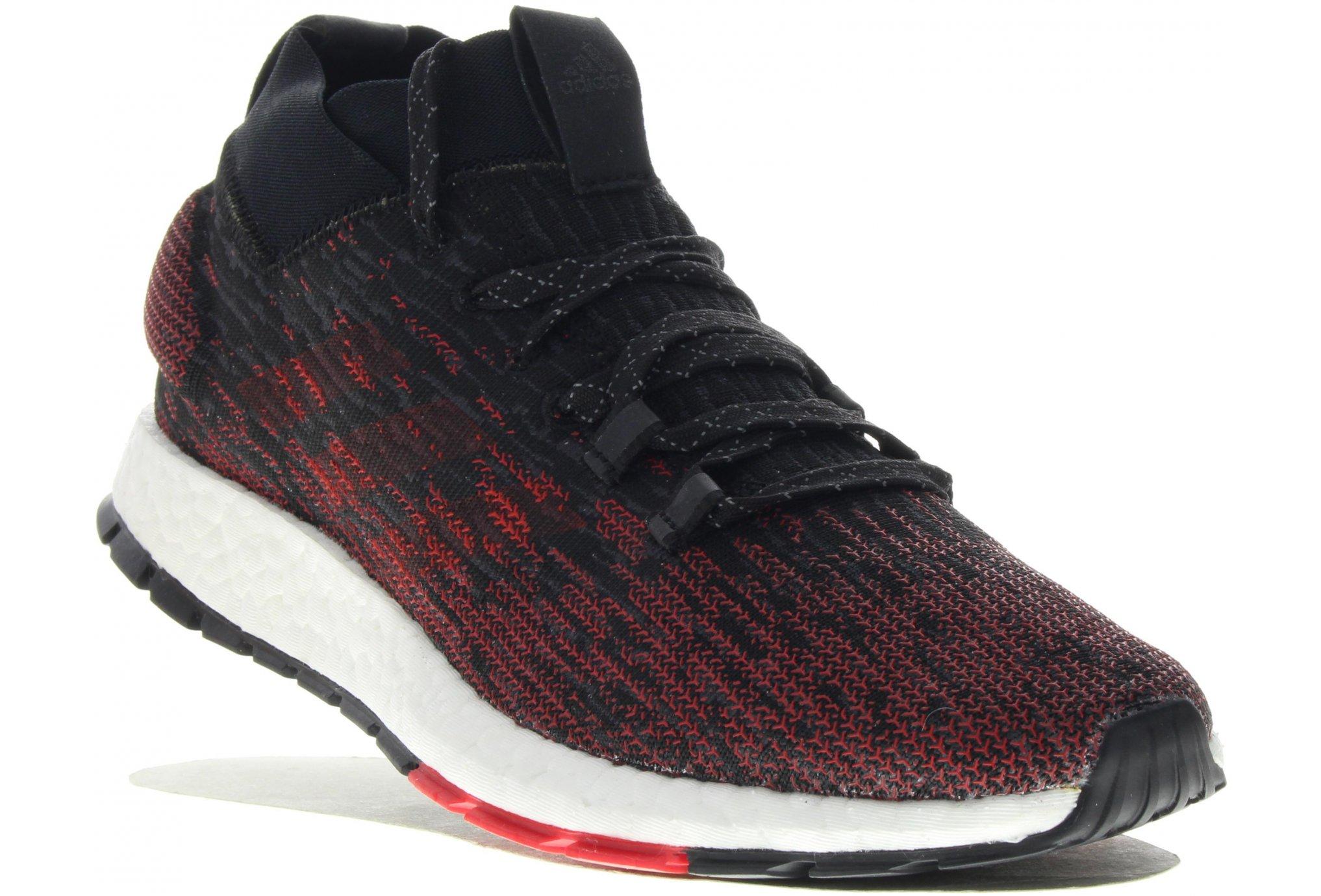 separation shoes 6c76c 02ac3 adidas adizero Tempo 9 Aktiv M homme Noir pas cher