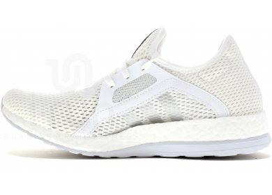 adidas PureBoost DPR W femme Blanc pas cher