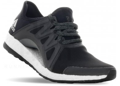 adidas PureBoost Xpose W pas cher Destockage running Chaussures