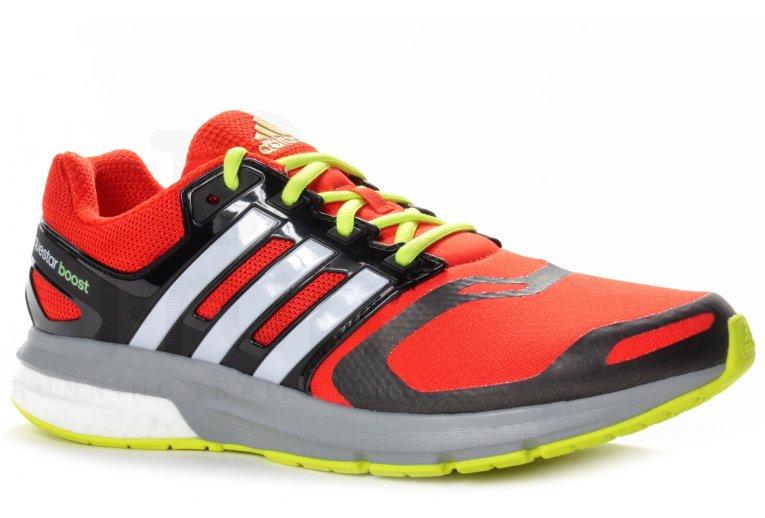 Zapatillas Adidas Questar Boost Hombre Zapatillas en