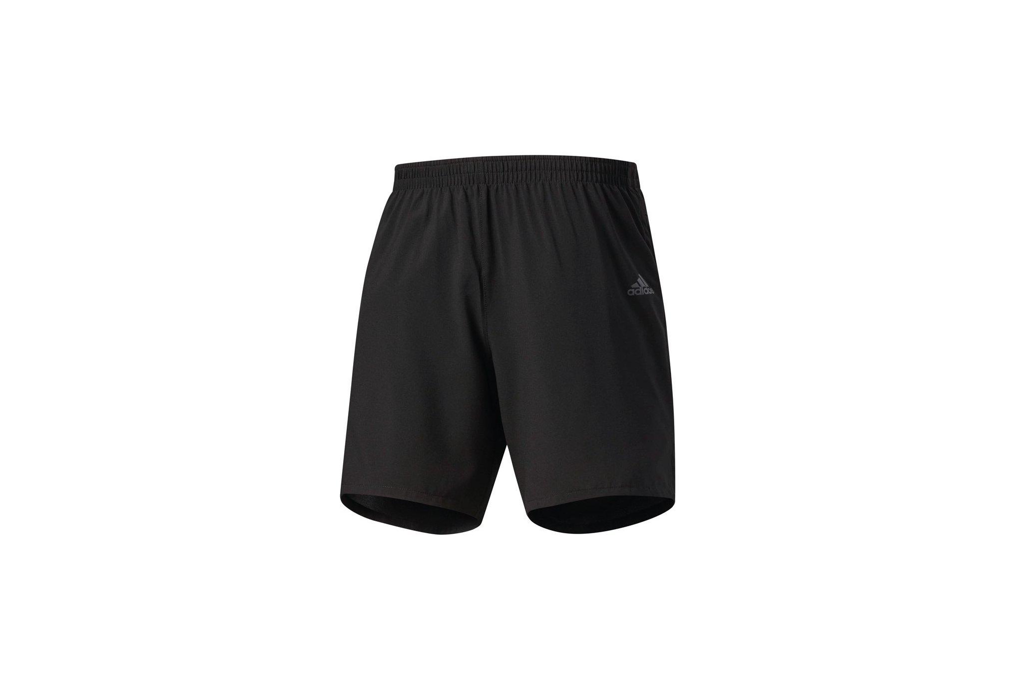 Adidas Response 5 inch m vêtement running homme