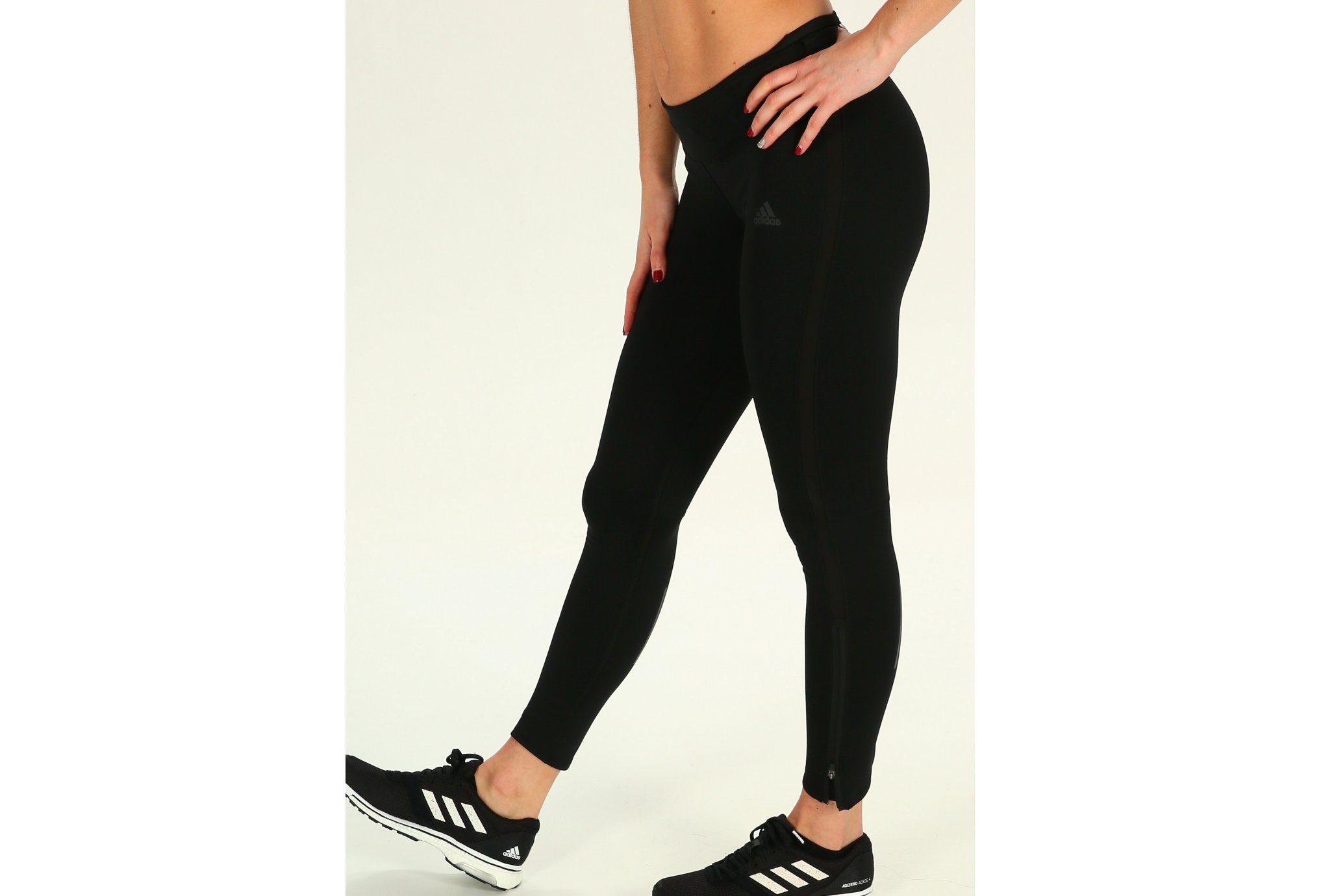 adidas Response ClimaWarm W Diététique Vêtements femme