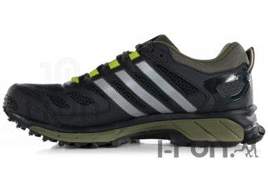 adidas Response Trail 20 Gore Tex M homme Bleu pas cher