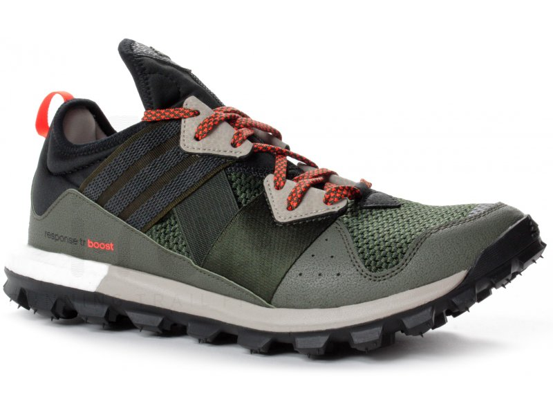 adidas Response Trail Boost M Chaussures homme Trail