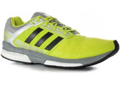 adidas Revenge Boost 2 TechFit M pas cher Chaussures homme running