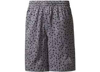 adidas Pantalón corto Running Junior