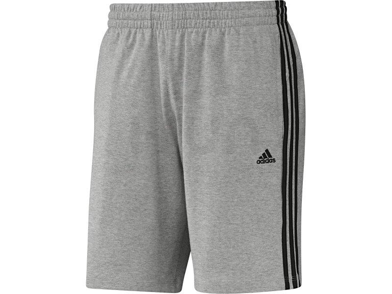 Short Homme Essentials Vêtements M Adidas Coton Training SpjLqzUMVG