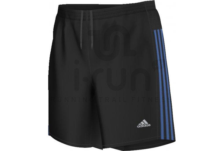 Adidas Hombre En Promoción Response Pantalón Corto Gimnasio qTCp71qn