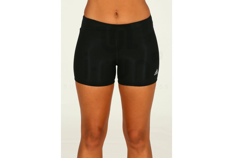 Mujer Adidas Ropa Promoción En Booty Pantalón Corto Supernova UfHRzU