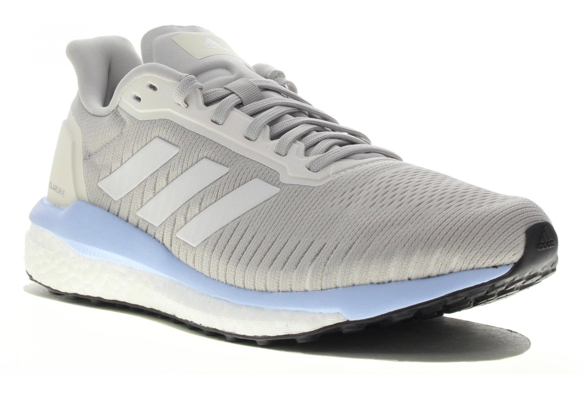 adidas Solar Drive 19 Reflective Chaussures running femme