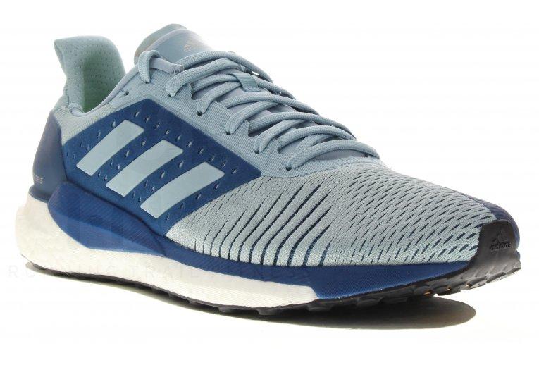 adidas Solar Glide St M, Zapatillas de Running para Hombre