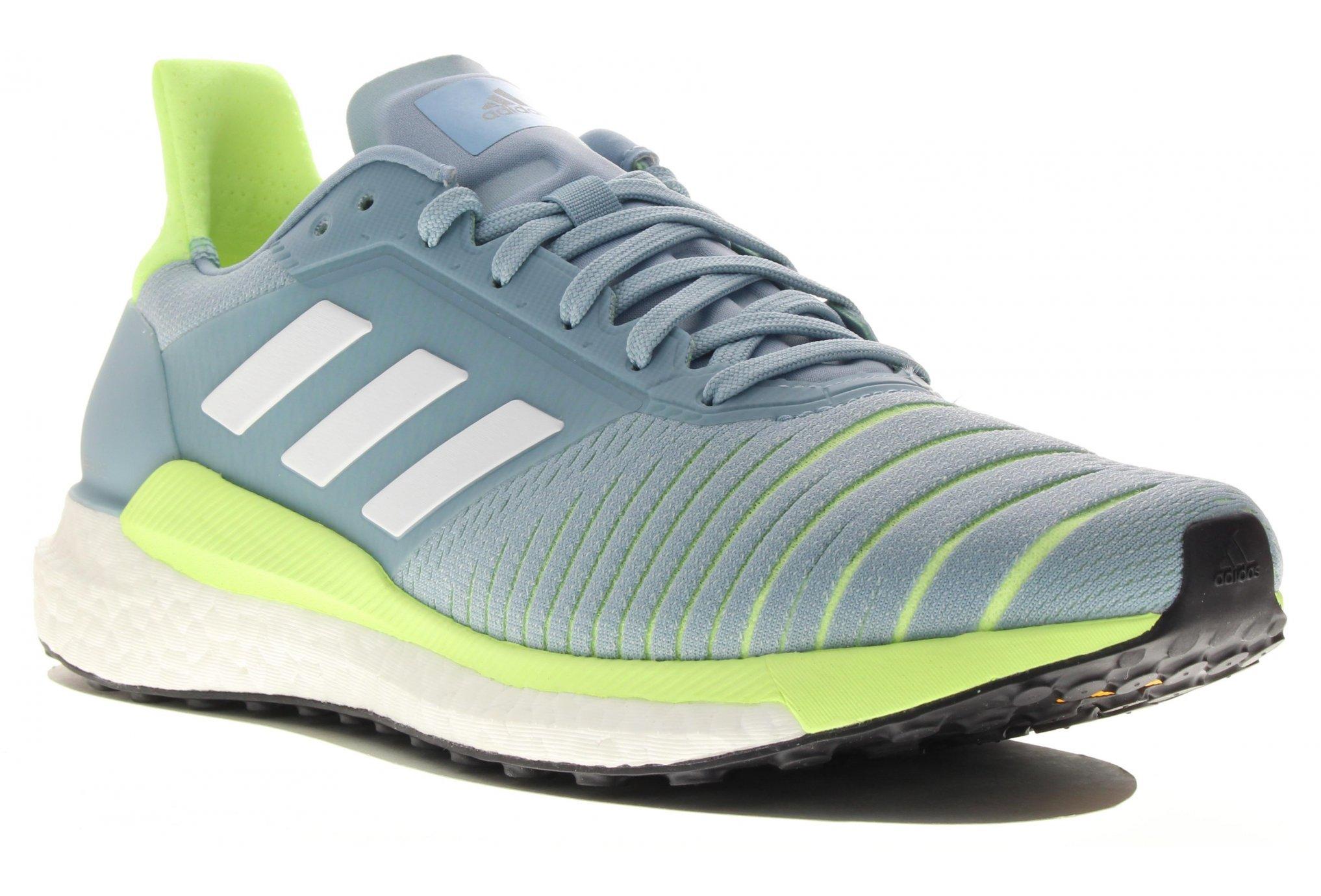 adidas Solar Glide Chaussures running femme