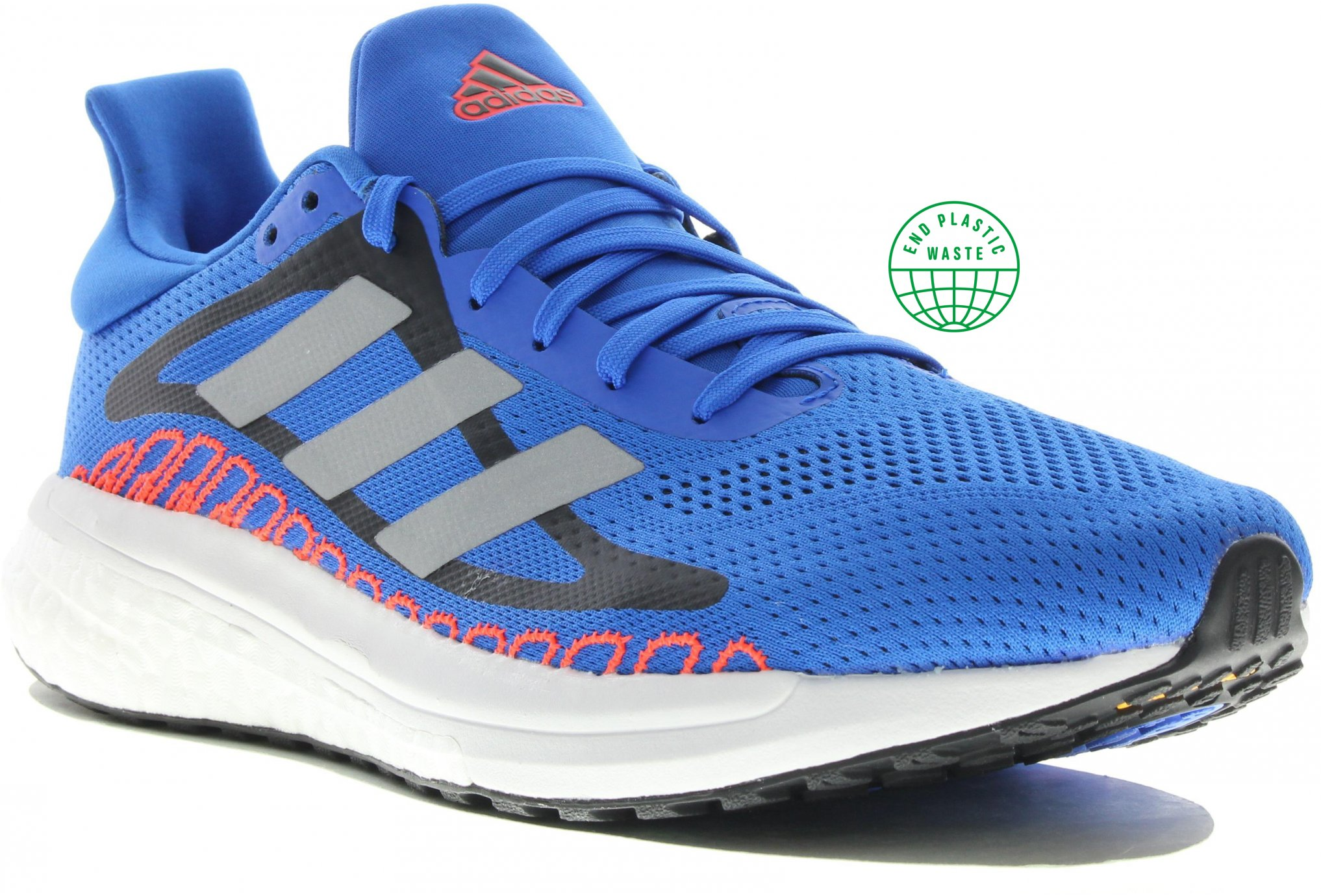 adidas SolarGlide ST 3 Primegreen M Chaussures homme