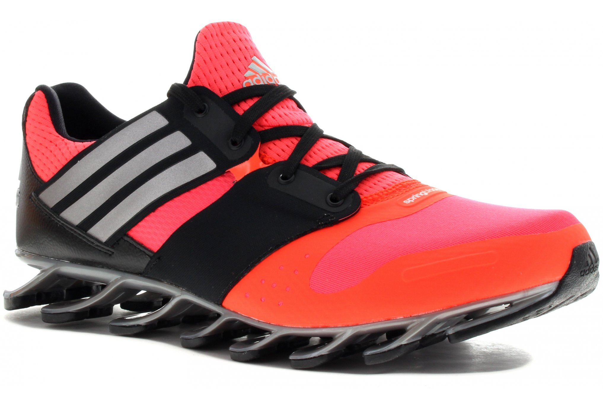 adidas Springblade Solyce M pas cher Chaussures homme