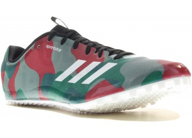 Star Pas Adidas 4 8vnwpm0nyo Cher Vert Homme M Sprint CthdQrs