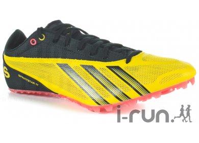 hot sale online 739de dc900 adidas Sprint Star 4 M