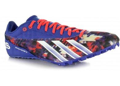 Cher M 4 Running Sprint Pas Adidas Homme Chaussures Star q6vPwa