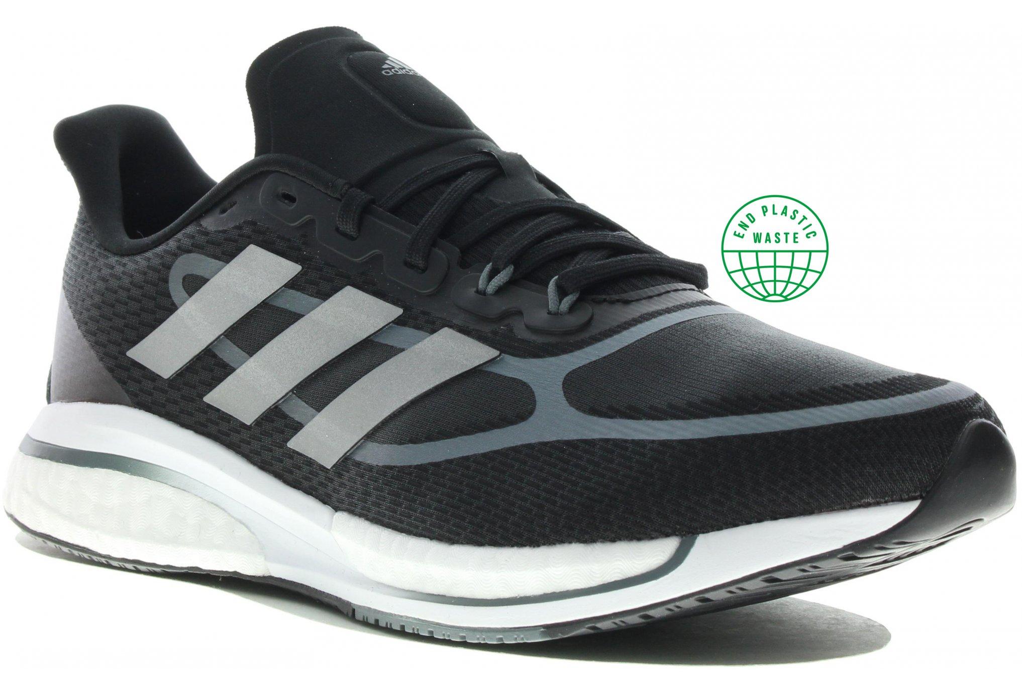 adidas Supernova+ Primegreen M Chaussures homme
