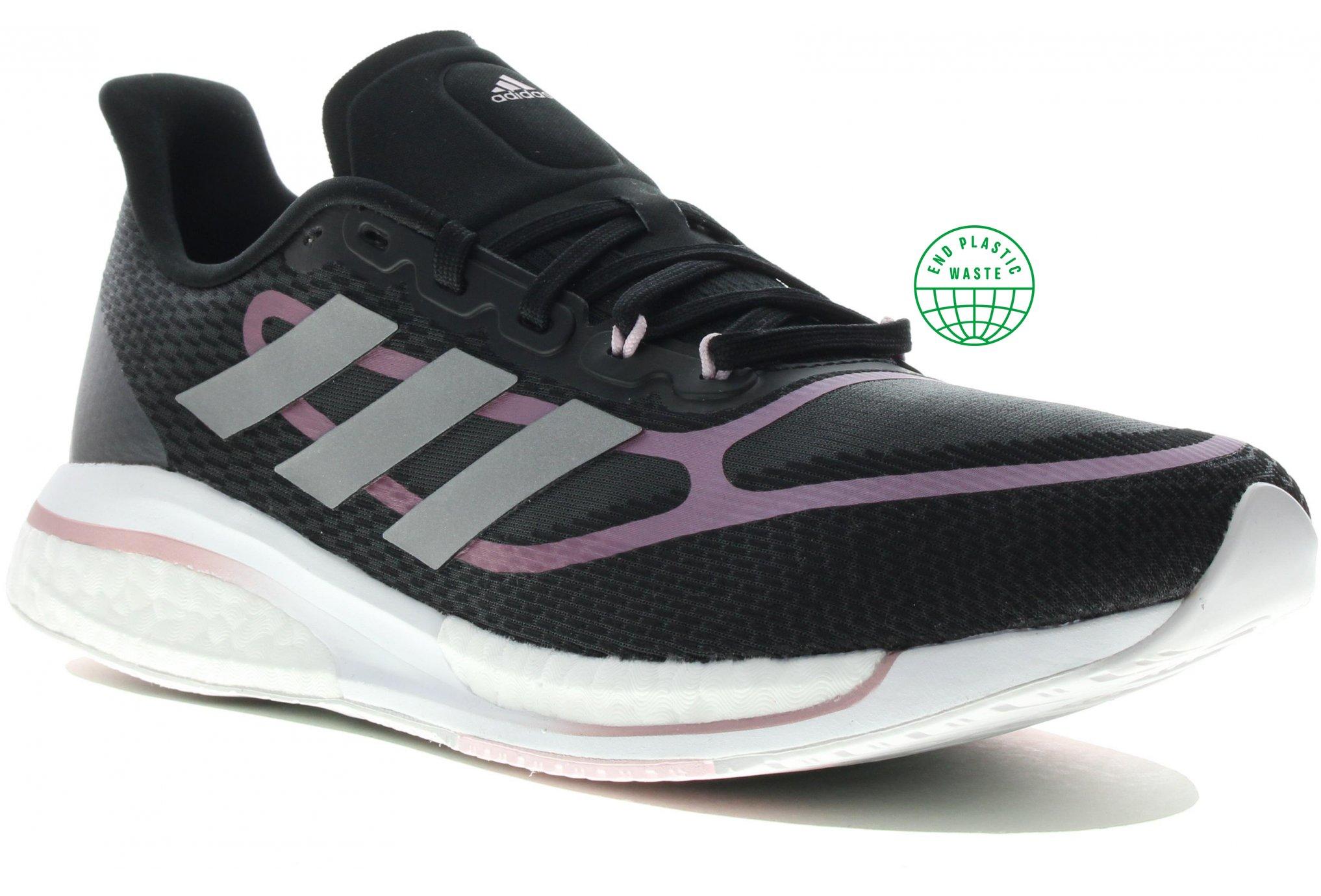 adidas Supernova+ Primegreen W Chaussures running femme