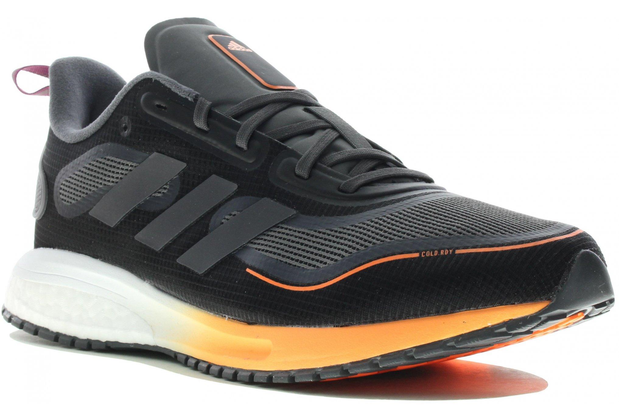 adidas Supernova COLD.RDY M Diététique Chaussures homme
