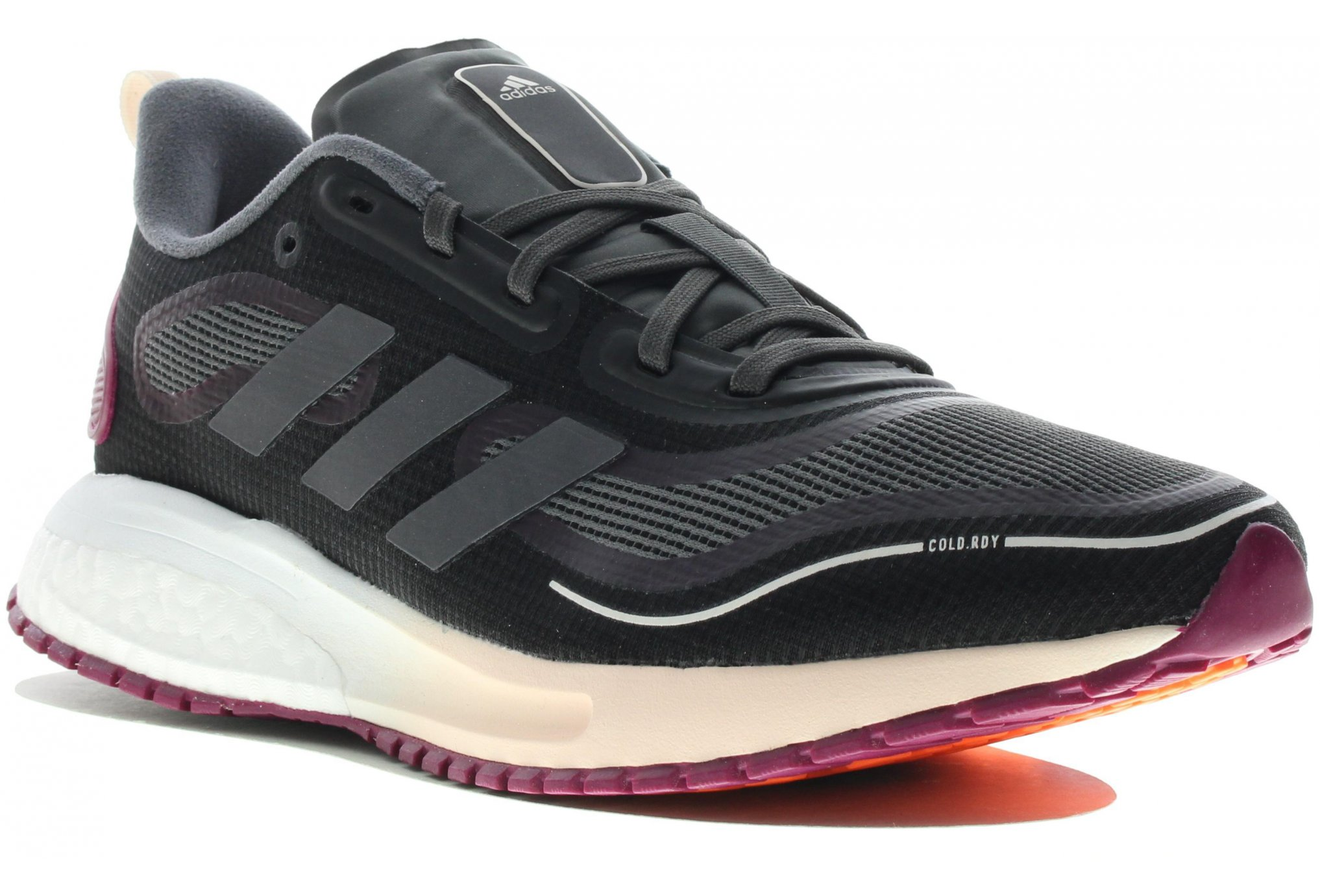 adidas Supernova COLD.RDY W Chaussures running femme