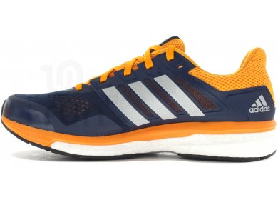 2018 adidas Supernova Glide 8 Boost M Chaussures homme