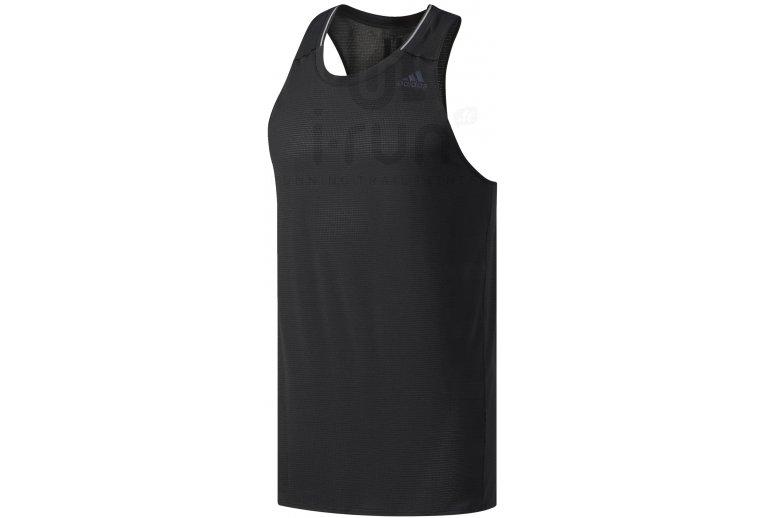Adidas Promoción Hombre De En Ropa Supernova Camiseta Tirantes STqCxwr6S