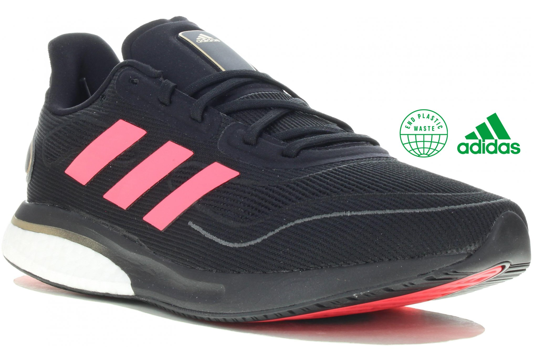 adidas Supernova Primegreen Chaussures homme