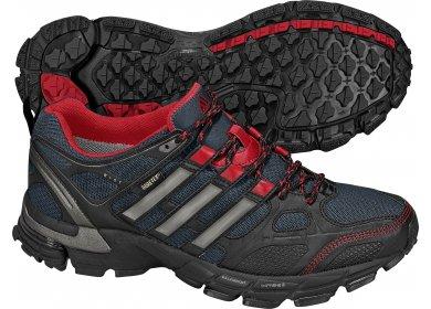 f5a93596433 adidas Supernova Riot 3M Gore-Tex pas cher - Chaussures homme ...