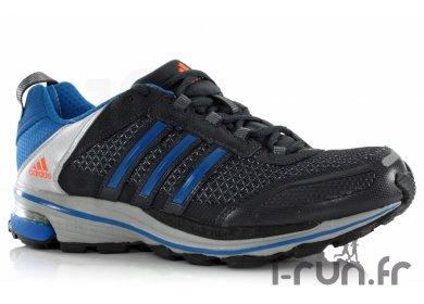 Test des Adidas Supernova Riot 4, chaussures de trail