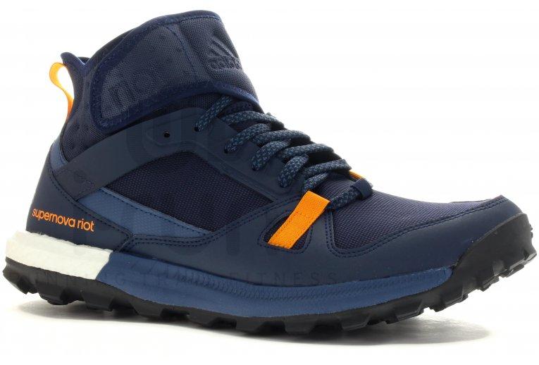 Zapatos de trail running Adidas Supernova Riot Hombre