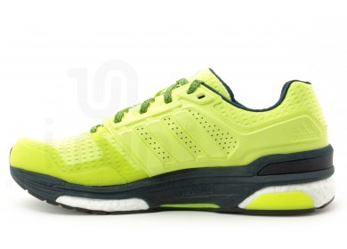 adidas Supernova Sequence Boost 8 M homme Jaune/or pas cher