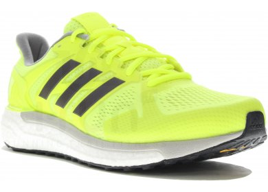 062eb6539 adidas supernova stable M homme Jaune or pas cher