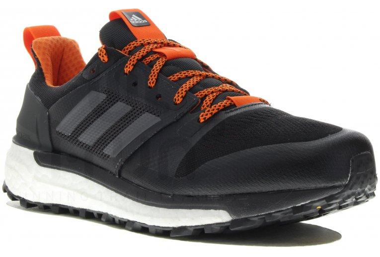 zapatillas adidas trail hombre