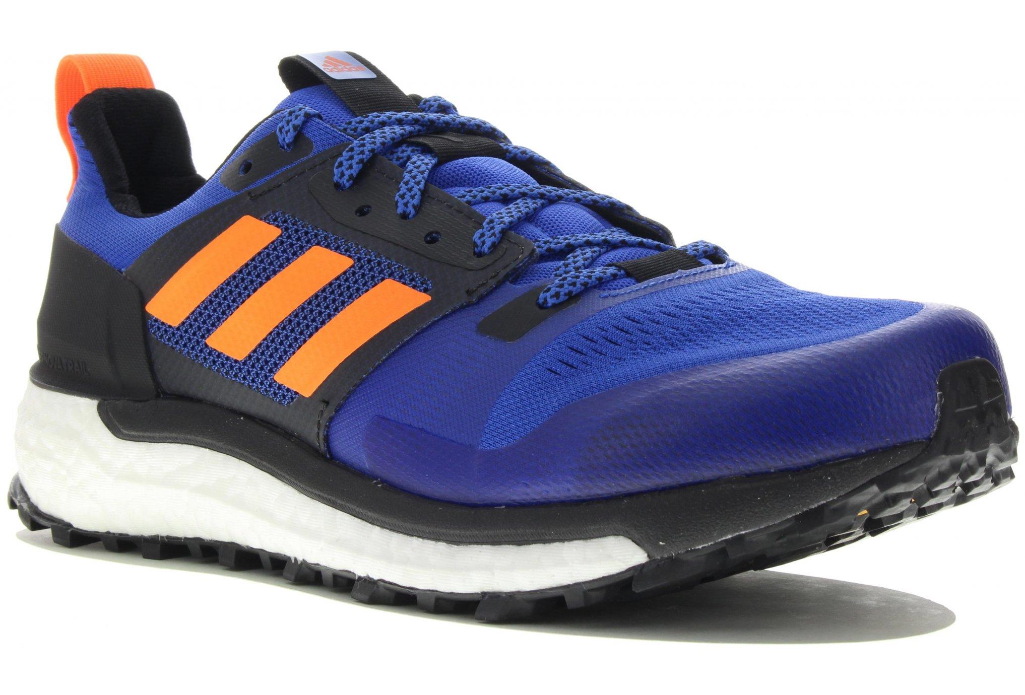 adidas Supernova Trail Chaussures homme