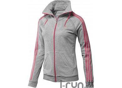 adidas Survêtement Emma Suit W pas cher - Vêtements femme running ... a4f5fbe6602