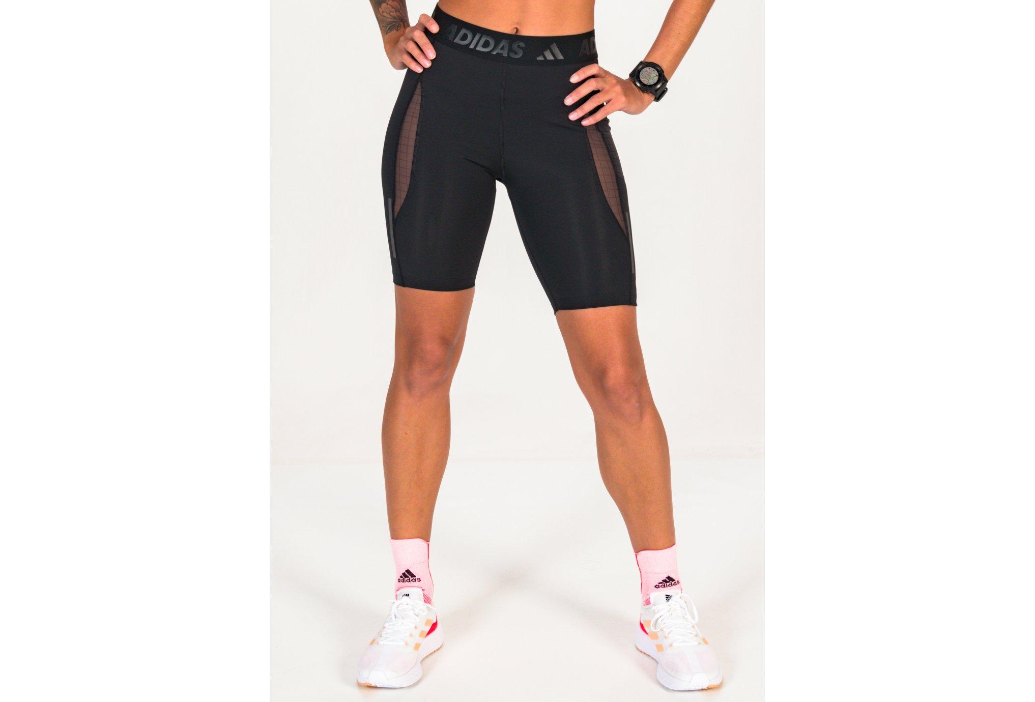 adidas Techfit Heat.RDY Primeblue W vêtement running femme