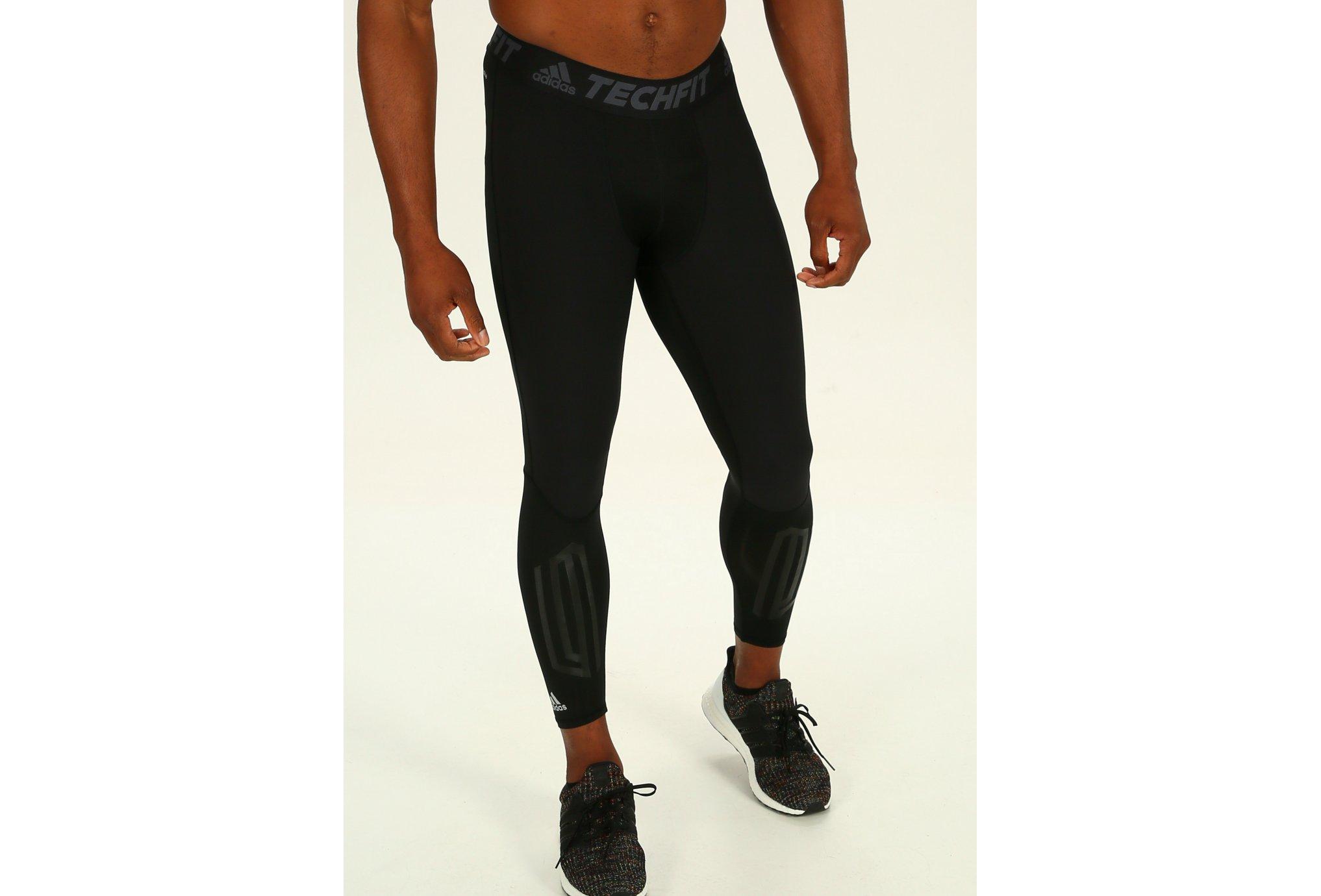 Adidas Techfit tought m vêtement running homme