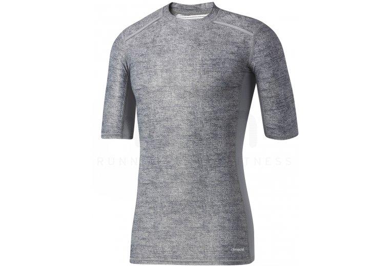34 Chill Adidas Camiseta Camiseta 34 Adidas Techfit IxTzBxYqw