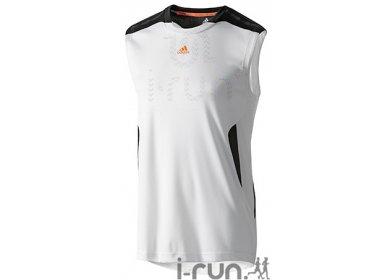 adidas Tee shirt Essentials Clima365 Sleeveless M