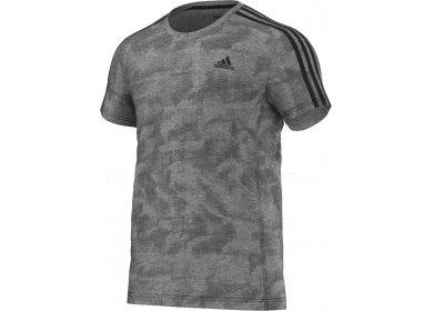 tee shirts adidas homme