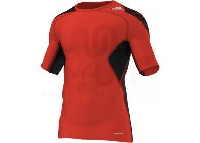 adidas Tee shirt TechFit Cool M