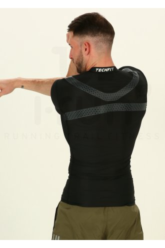 adidas Tee-Shirt Techfit Power M
